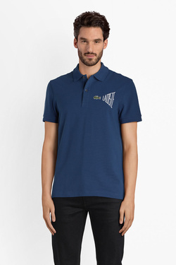 Polo LACOSTE PH3250 Bleu