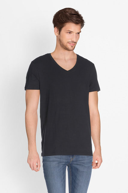 2 tee-shirts en coton stretch LEVI'S