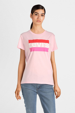 Tee-shirt LEVI'S 17369 Rose pale