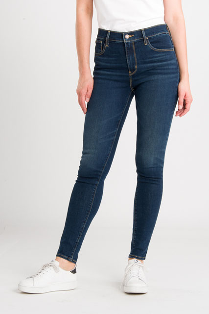 Jean 720™ high-rise super skinny LEVI'S