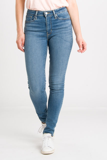 Jean 721™ high-rise skinny LEVI'S