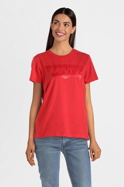 Tee-shirt LEVI'S 17369 Rouge