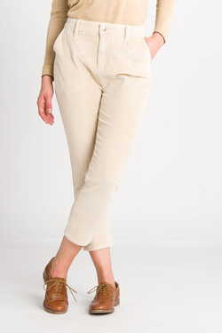 Pantalon LILI SIDONIO BY MOLLY BRACKEN EL240A19 Beige