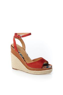 Chaussures MEXX CARESSA Rouge