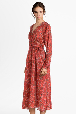 Robe MEXX 73362 Rouge