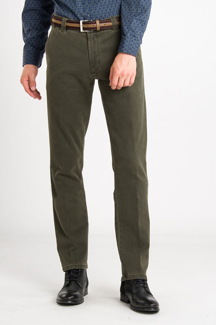 Chino coupe droite MEYER