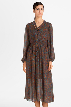 Robe MOLLY BRACKEN T1074A19 Marron