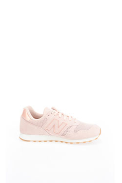 Chaussures NEW BALANCE WL373 Rose pale