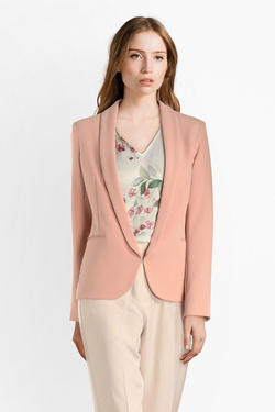 Veste NINA KALIO 53NK2VE402 Rose