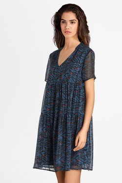 Robe ONE STEP FP30241 Bleu