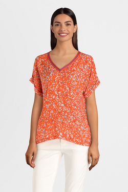 Blouse ONE STEP FQ11071 Rouge