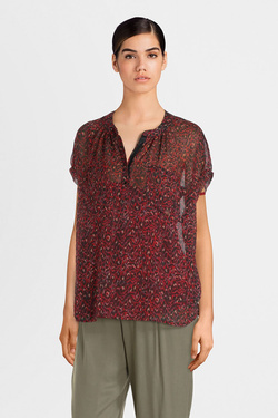 Blouse ONE STEP FQ11161 Rouge