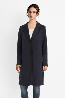 Manteau ONLY 15170070 Bleu marine