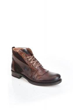 Chaussures REDSKINS YVORI Marron