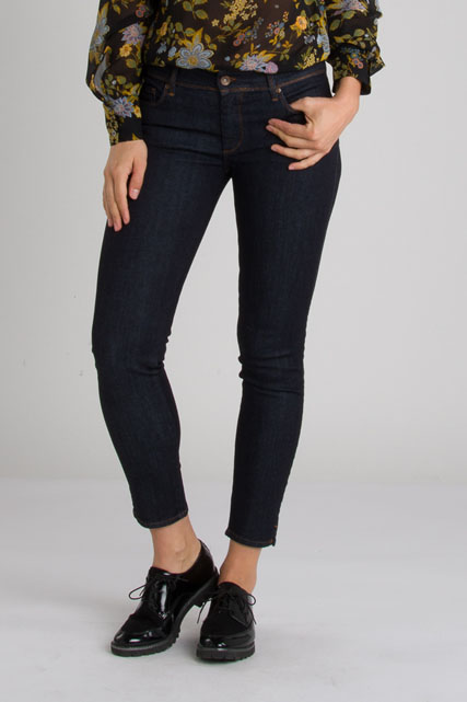Jean wonder push-up skinny SALSA