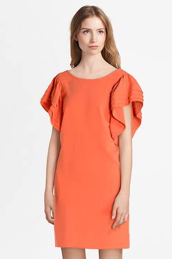 Robe SEE U SOON 8122085 Orange