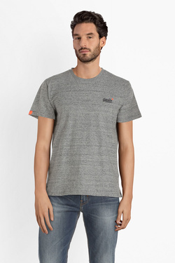 Tee-shirt SUPERDRY M10003NS Gris