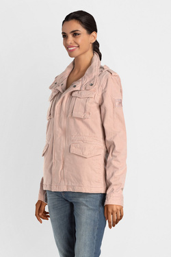 Parka SUPERDRY G50120NT Rose pale