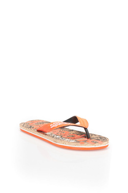 Chaussures SUPERDRY MF3104ET Orange