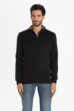 Pull SUPERDRY M6100009A Noir