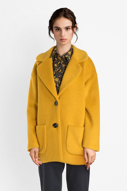 Manteau THE KORNER 9269121 Jaune