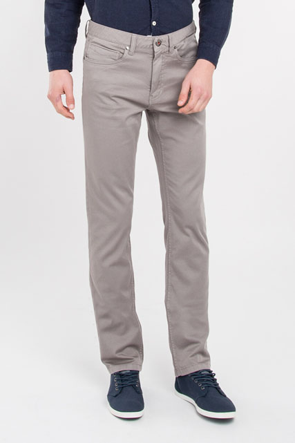 Pantalon de détente coton stretch TIBET