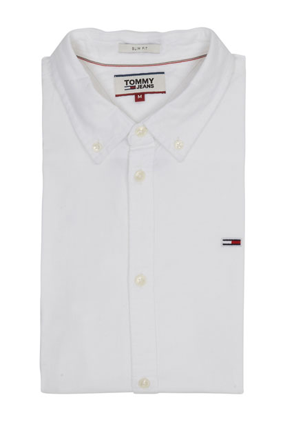 Chemise oxford TOMMY JEANS