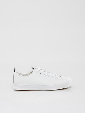 Chaussures LES PTITES BOMBES KELLY E21 Blanc