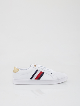 Chaussures TOMMY HILFIGER FW0FW05545 Blanc