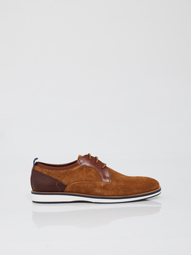 Chaussures REDSKINS PYRAMID Marron