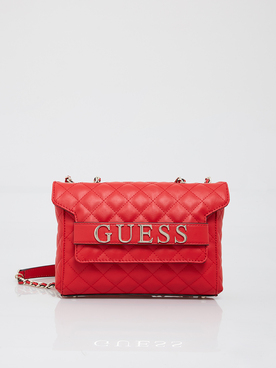 Sac GUESS HWVG79 70210 Rouge