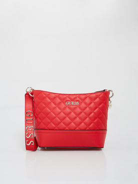 Sac GUESS HWVG79 70010 Rouge