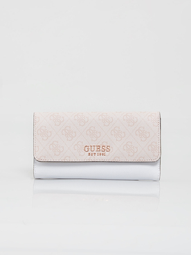 Portefeuille GUESS SWSR79 67650 Rose