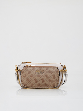 Sac GUESS HWSB79 67700 Marron