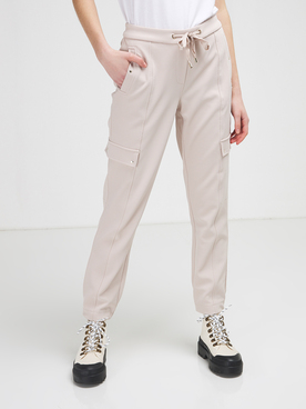 Pantalon COMMA 2059081 Beige