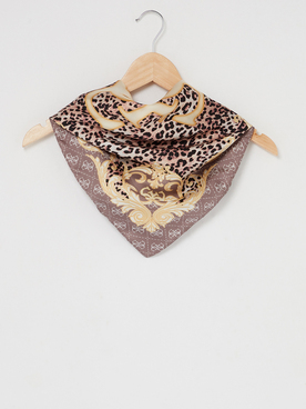 Foulard GUESS AW8576 SIL03 Marron