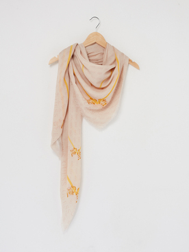 Foulard GUESS AW8585 POL03 Rose