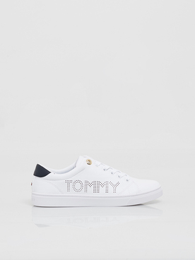 Chaussures TOMMY HILFIGER FW0FW05544 Blanc