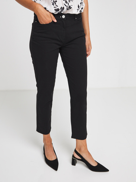 Pantalon JULIE GUERLANDE 57JG2PC000 Noir