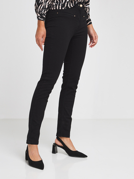 Pantalon JULIE GUERLANDE 57JG2PS100 Noir