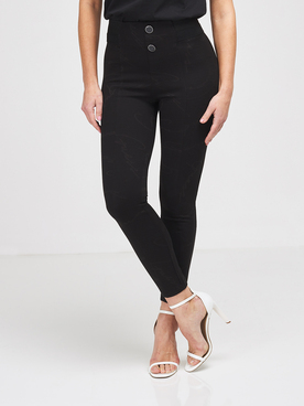 Legging GUESS W1RB71KAFA2 Noir