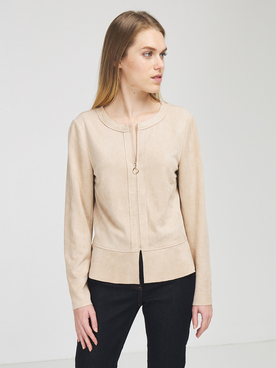 Veste BETTY BARCLAY 4232 1673 Beige