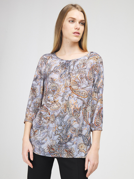 Blouse BETTY BARCLAY 8309 2050 Gris