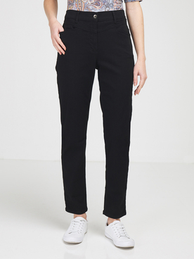 Pantalon BETTY BARCLAY 6407 1890 Noir