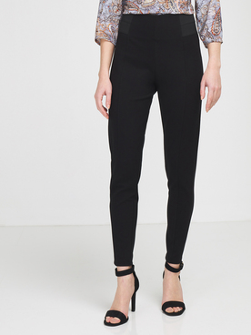 Pantalon BETTY BARCLAY 6159 1885 Noir