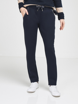 Pantalon BETTY BARCLAY 6370 1116 Noir