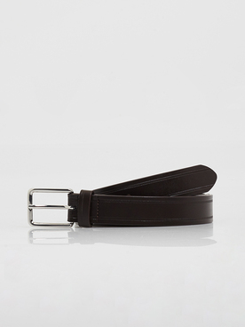 Ceinture AU MASCULIN 56AM1AH101 Marron