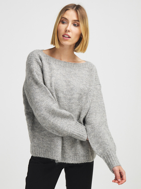 Pull ONLY 15210993 Gris
