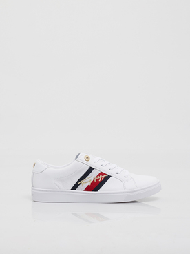 Chaussures TOMMY HILFIGER FW0FW05224 Blanc