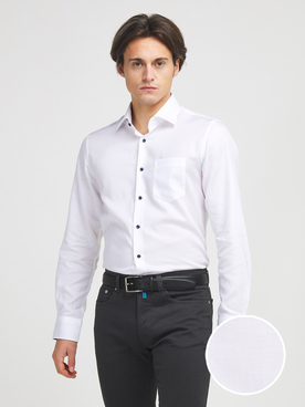 Chemise manches longues CARDIN 27213T5906 Blanc